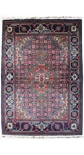 area rug persian tabriz 3 4 x 4 9 feet