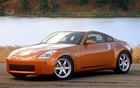 2004 Nissan 350Z - Information and photos - ZombieDrive