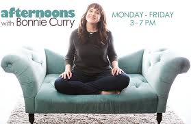 Afternoons with Bonnie Curry   94.9 KLTY - Dallas, TX