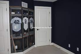 ny yankees big boy room traditional