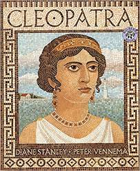 Image result for cleopatra 7th