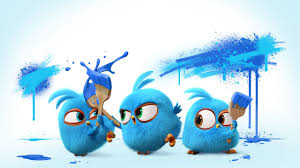 Angry Birds Blues - Where to Watch Every Episode Streaming Online