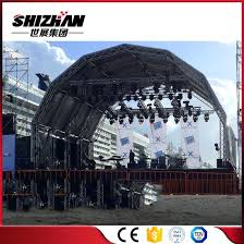 diy portable stage small stage lighting truss. Diy Lighting Truss Portable Stage Small  Mini Concert Lift Tower .
