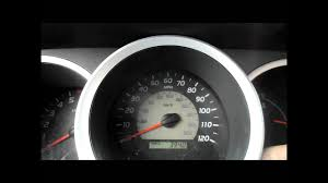 Tacoma Maint Reqd Light How To Reset The Maintenance Require Light On A 2013 Toyota Tacoma