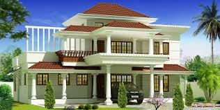Small Picture Traditional Kerala Style Villa at just 1700 sqfeet