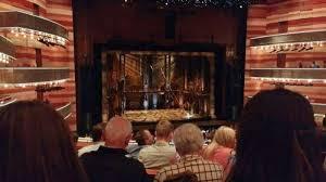 Photos At Eccles Theater