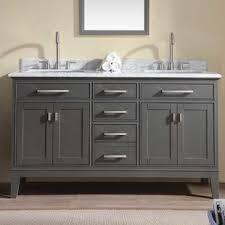 dual sink vanity. Home Design: Superior Dual Sink Bathroom Vanity Double YouTube From N