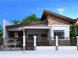 bungalow house plans. Floor Plan Code: SHD-2016028 | 100 Sq.m. 3 Beds 2 Baths Bungalow House Plans E