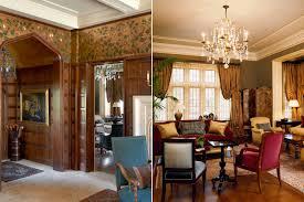 English Manor House Interiors Heather Wells Inc - Manor house interiors