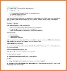 Downloadable Business Plan Template Business Plan Prospectus Template 5 Example For Business Plan Pdf