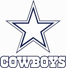 Small Picture Dallas Cowboys Coloring Pages Dallas Cowboys Coloring Pages To