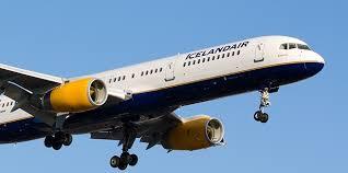Icelandair Flight Information Seatguru