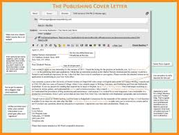 How To Write A Email Cover Letter. image gallery of writing a ...