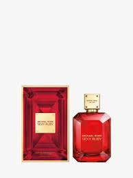<b>Sexy Ruby</b> Eau de Parfum, 3.4 oz. | <b>Michael Kors</b>