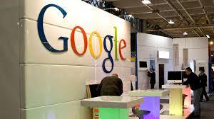 google company office. unique company inside google company office