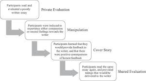 lying because we care compassion increases prosocial lying figure 1 overview of prosocial lying task in study 1