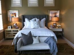 gray headboard bedroom – clandestininfo