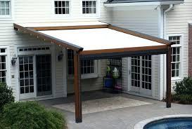um image for patio awning diy inspiring kits with home design ideas insulated cover australia