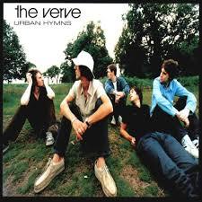 Albums Similar to <b>Urban Hymns</b> by The <b>Verve</b>