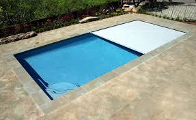 Image Swimming Pools Pool Warehouse Automatic Pool Covers Contemporain Piscine