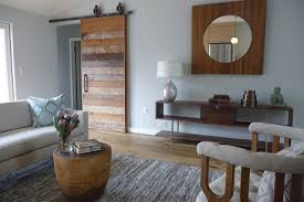 Decorating rustic sliding barn door hardware photographs : Rustic Vintage European Sliding Steel Barn Wood Door Closet