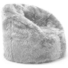 enjoyable grey bean bag chair for your interior decor home with additional 66 grey bean bag