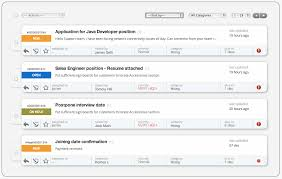 help desk software for human resources and hr services process job application using happyfox help desk