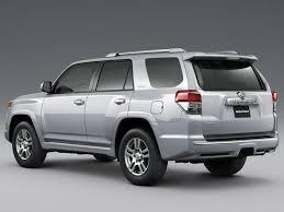 Toyota 4Runner nuevos, precios del catálogo y cotizaciones.