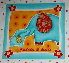 Panel Plus Safari Sweetheart Monkey Elephant Panel Plus Backing ... & Panel Plus Safari Sweetheart Monkey Elephant Panel Plus Backing - product  images of Adamdwight.com