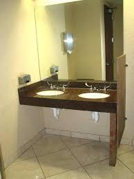 commercial bathroom sink. Bathroom: Sophisticated Commercial Bathroom Sinks Of Sink Fixtures For Useful Reviews Shower From Vanity