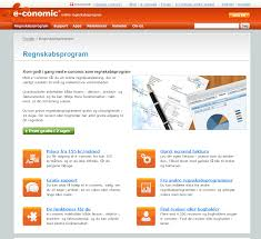 regnskabsprogram gratis