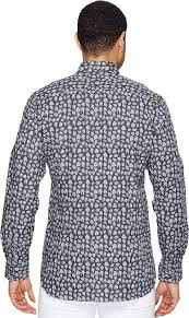 Ted Baker Size Chart Mens Amazon Com Ted Baker Mens Longbo Navy Shirt Clothing