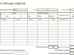 Travel Log Template Download By Business Travel Log Logo Expense