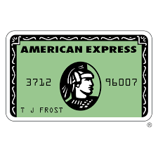 American Express 01 Logo PNG Transparent & SVG Vector - Freebie Supply