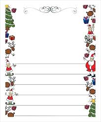 Christmas Letterhead Template Joy Letterhead Template Free Christian Christmas Templates Letter