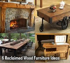 Wooden furniture ideas Rustic Wood Fireplace Door Guy Reclaimed Wood Furniture Ideas Fireplace Door Guy