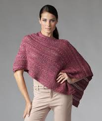 Free Knitted Poncho Patterns Best Ponchos Capes ⋆ Knitting Bee 48 Free Knitting Patterns