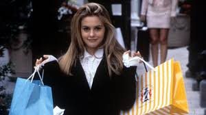 Not informed about or aware of something. Channel Clueless In The Film S Most Iconic Outfits Ahead Of Its 25th Anniversary Entertainment Tonight
