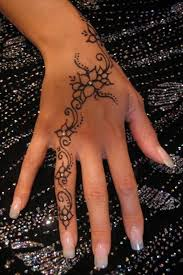 Image Result For Women Hand Tattoos That Have Faded Květina