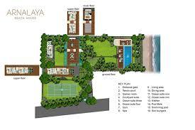 Arnalaya Floorplan