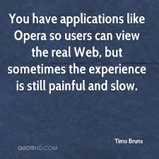 Opera Quotes Awesome 48 Best Quotes About Opera Opera Quotes QuotesOnImages