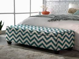 Padded Bench For Bedroom Padded Storage Bench Bedroom Create Padded Storage Bench