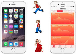 How To Track Mileage How To Track Steps Mileage With Iphone To Make The Health