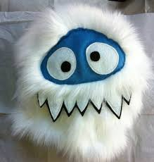 yeti hat for kids abominable snowman snowman and