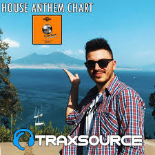 Anthem Chart Federfunk House Anthem Chart On Traxsource