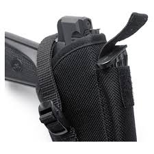 quick release keeper strap