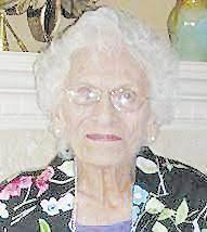 Vera Hays Obituary - Death Notice and Service Information