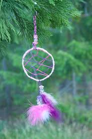 Making Dream Catchers With Pipe Cleaners New Dream Catchers