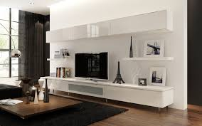 Lovable Ikea Floating Entertainment Unit Living Room Beautiful Wall Mount  Shelf Ideas With White Gloss