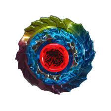 Đồ chơi Con quay Nado 1 (chính hãng Auldey) - Bộ 4 con quay đặc biệt màu  cầu vồng - mã 604810 giảm chỉ còn 700,000 đ